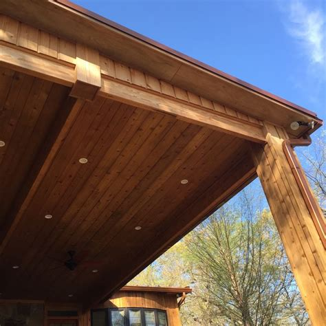 Tongue And Groove Cedar Ceiling by 1000 Ideas About Cedar Tongue And Groove On