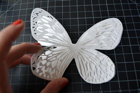 imagenes de mariposas hechas de papel regala una mariposa hazlo tu mismo taringa