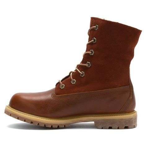 timberland winter boots timberland authentics teddy fleece f boots womens
