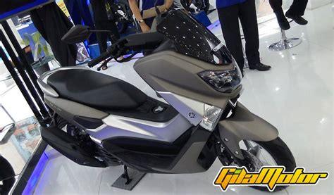 Nmax Non Abs yamaha produksi nmax 16 ribu unit perbulan 70 untuk pasar indonesia gilamotor