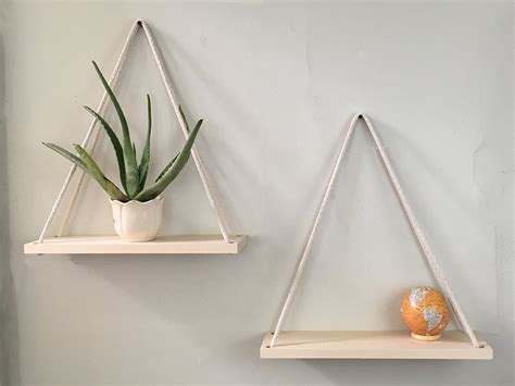 hanging bathroom shelves bathroom shelves planter solid maple hanging planter wall