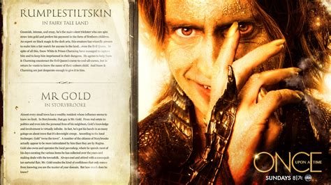 my once upon a time rumpelstiltskin once upon a time wallpaper 26569605 fanpop page 11
