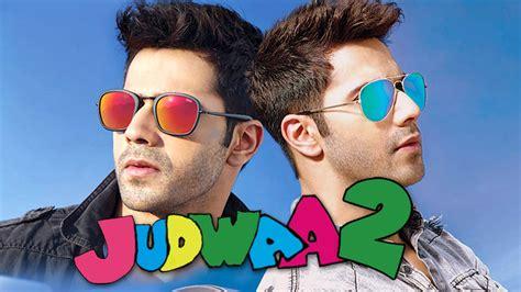 film 2017 judwaa 2 salman khan joins judwaa 2 team all set to do a cameo