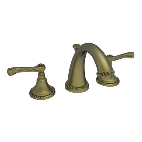 faucet 1020 24s in satin gold pvd by newport brass