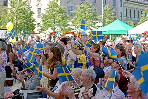 national day national day of sweden wikipedia