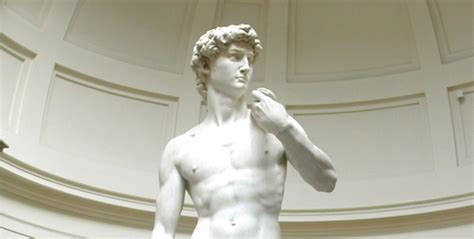 michelangelo david sculpture death by perfection trinity western university