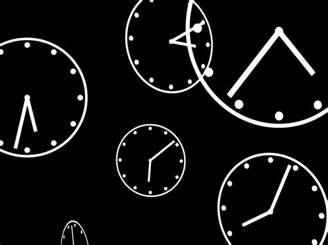 powerpoint layout löschen geht nicht clocks loop ppt backgrounds black design white