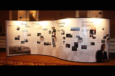 booth design criteria trade show exhibit display graphic guidelines from exhibit