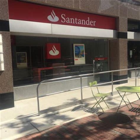 santander bank reviews santander bank banks credit unions 836 market