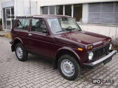 Lada Niva 2011 2011 Lada Niva 4x4 With Abs Bestseller Car Photo And Specs