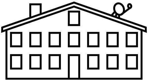 coloring pages big house big house coloring pages color for kids youtube