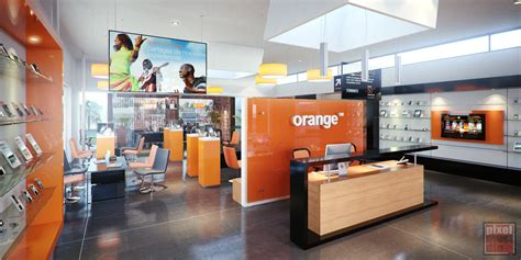 new mobile shop orange mobile store abidjan cote d ivoire