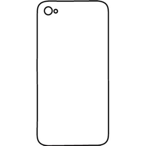 Iphone 7 Coloring Pages by Sticker
