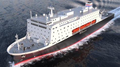 kalahkan ukuran  berat titanic inilah  kapal laut