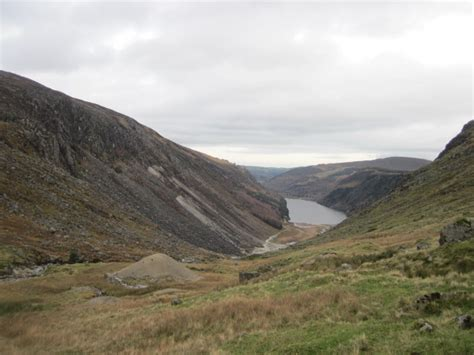 Wicklow Mountains, Wild Camping ? Peter Donegan Landscaping Dublin