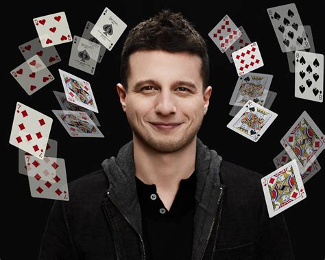 Mat Franco by Mat Franco Magic Reinvented Nightly Review Travelivery