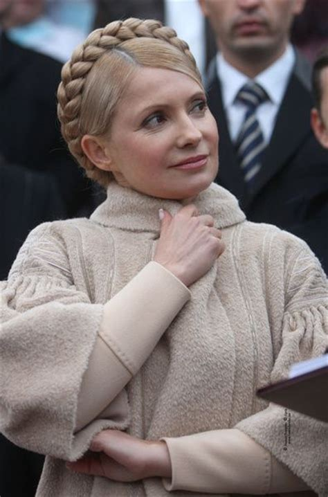 yulia tymoshenko hairstyle 1000 images about politicians on pinterest