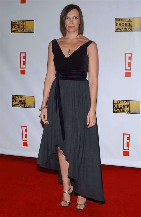 12th Annual Critics Choice Awards by Toni Collette Photos Photos 12th Annual Critics Choice