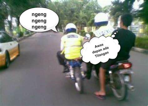 kumpulan gambar lucu polisi ucapan gambar