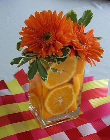 Wedding Reception Flowers   Centerpiece   Summer wedding