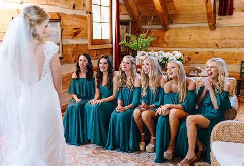 dicas para escolher o vestido para madrinhas de casamento paletas de cores para o vestido das madrinhas dicas para