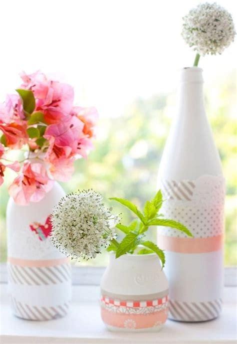 envases de vidrio arreglos florales arreglos florales originales decoraci 243 n de interiores y