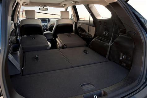 Hyundai Santa Fe Interior Dimensions by 2016 Hyundai Santa Fe Price Engine Interior Exterior