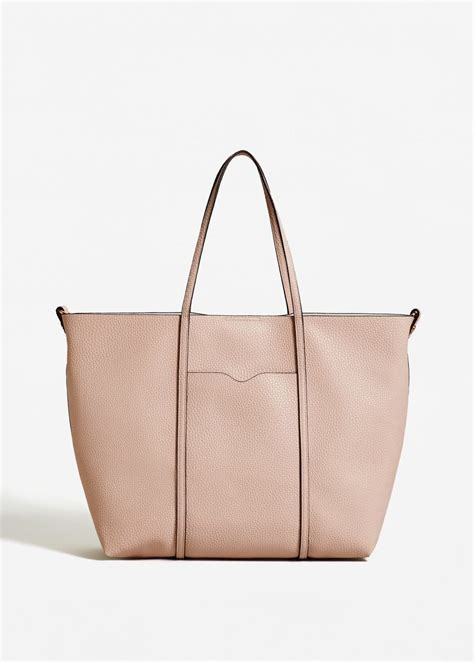Fashion Bag Shopper pebbled shopper bag shopper bag bag and fashion bags