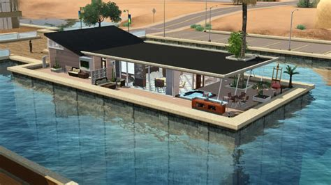 sims 3 island paradise boat house sims3 island paradise images resort on the go wallpaper