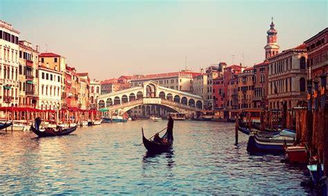 italy vacation with airfare from go today in venice citt 224 metropolitana di venezia groupon