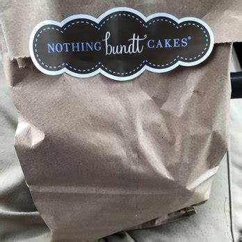 nothing bundt cakes lone tree nothing bundt cakes 40 photos 93 reviews desserts