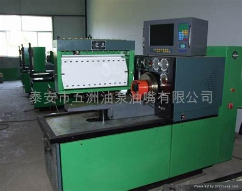 injection pump test bench diesel fuel injection pump test bench ps2000 v wuzhou china manufacturer other