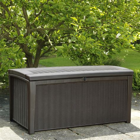 outdoor storage bench costco oak storage bench patio cement patio