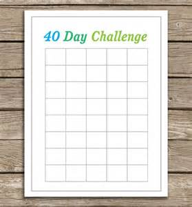 40 Day Calendar Template by Pin By Karla Karlaj On Filofax Planners