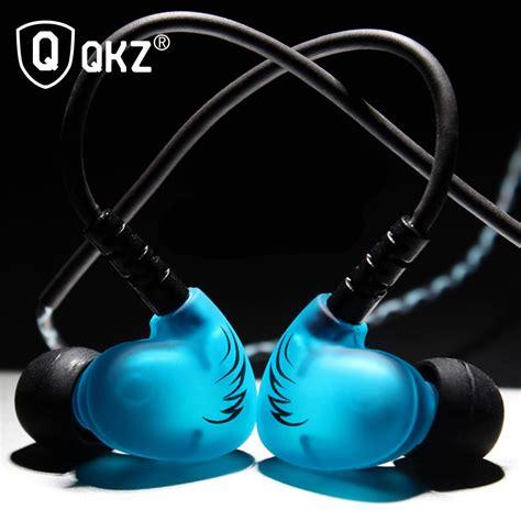 Qkz Earphone Dengan Mikrofon Qkz S6 qkz earphone dengan mikrofon qkz s6 black jakartanotebook