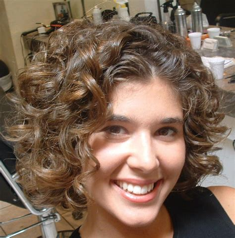 Curly Hairstyles by Curly Bob Hairstyles Beautiful Hairstyles