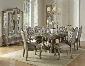 Homelegance Dining Room Furniture Homelegance 1867 102 Florentina Formal Dining Room Set Free Shipping
