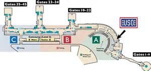 us airways terminal map dca discounts deals 4 ronald airport uso