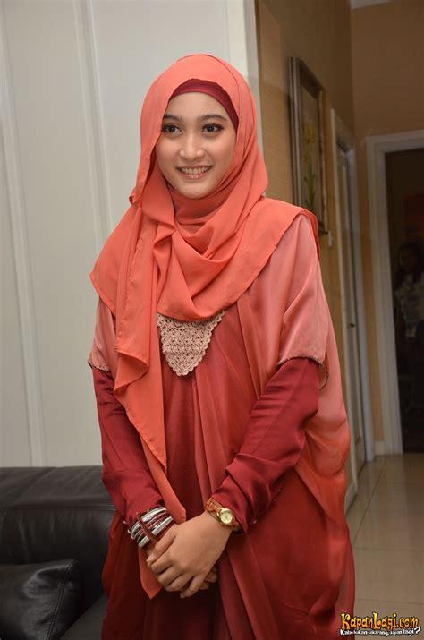 Jilbab Anak Ma Mentari M tutorial ala dian pelangi yang simple top tips
