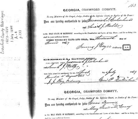 Walker county georgia marriage records online