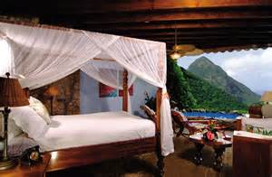 Room With A View St holidays in st lucia a room with a view at the smart ladera resort daily mail