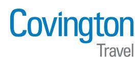 contact  covington travel
