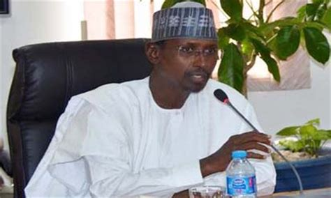 biography of muhammad bello fct minister why i ve not allocated a single plot in 19 months fcta