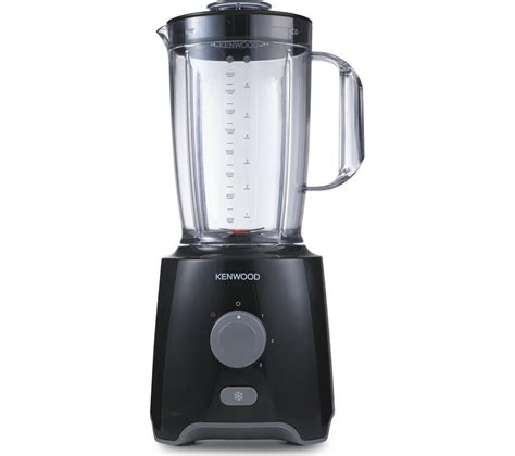 Blender Brand Kris 400 W buy kenwood blp400bk blender black free delivery currys