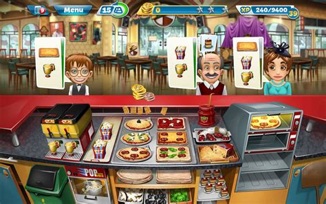 mod game cooking fever cooking fever 2 7 1 para hileli mod apk indir 187 apk dayı
