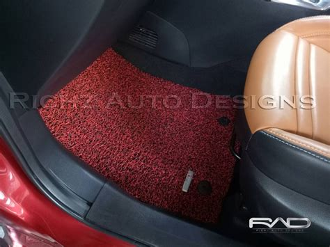 Karpet Comfort Premium Khusus Hyundai H 3 richz auto designs comfort carpet