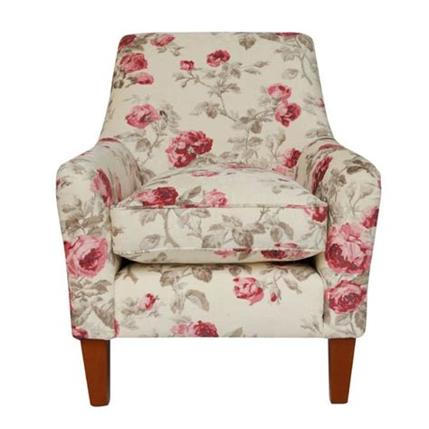 laura ashley armchair armchairs housetohome co uk