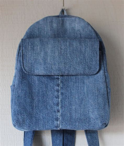 backpack with velcro for patches 25 best ideas about denim backpack on grunge