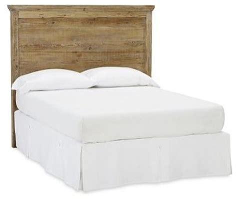 cal king wood headboard mason wood headboard cal king wax pine finish