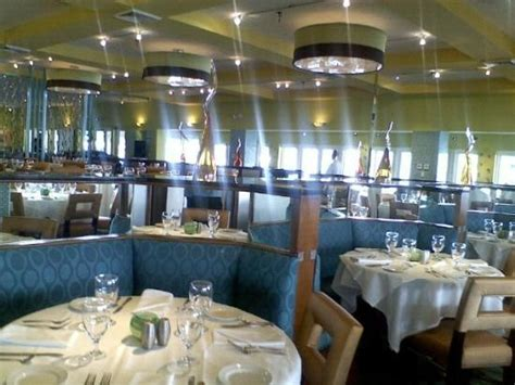 chart house fort lauderdale fl inside dining 1 picture of chart house restaurant fort lauderdale tripadvisor